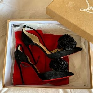 Christian Louboutin Tsarou Pumps